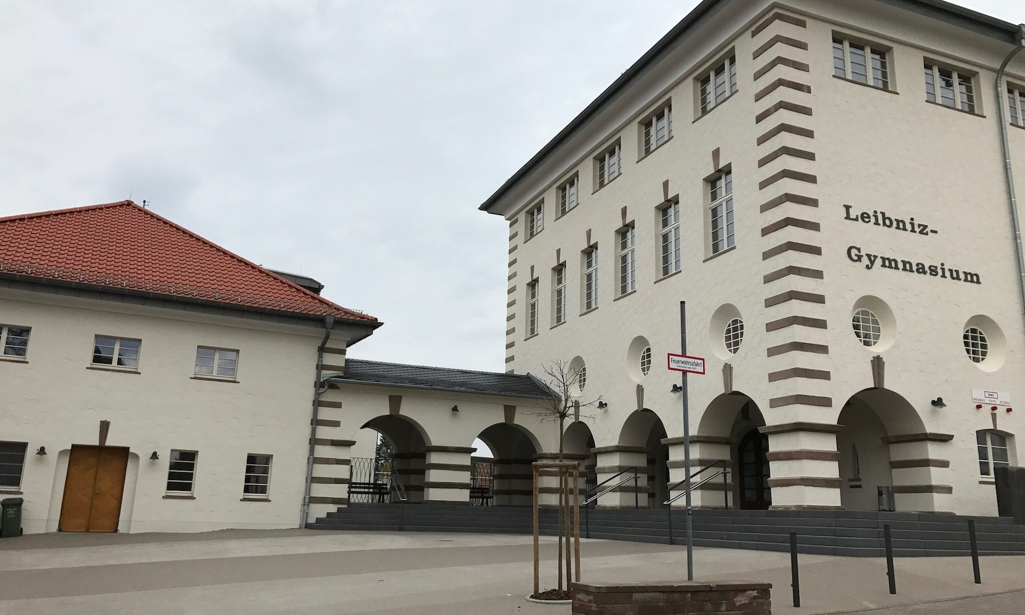 Förderverein Leibniz Gymnasium